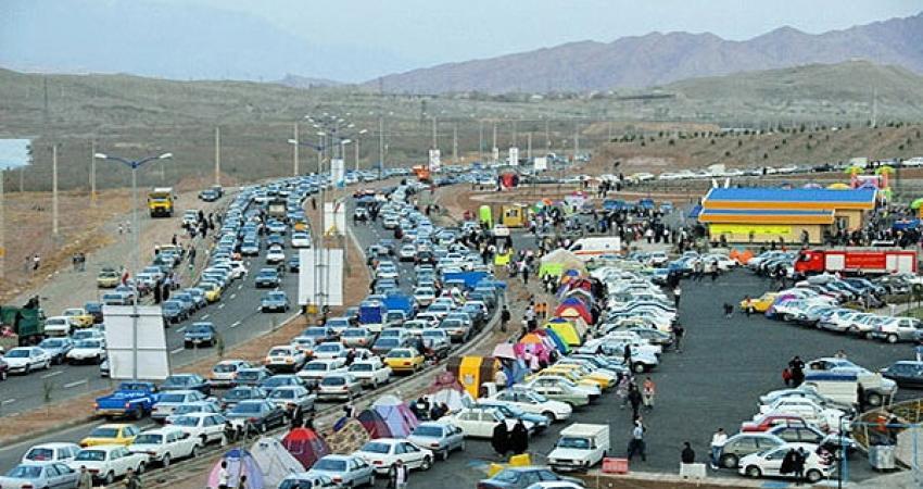 چرا مقصد بسیاری از خانوادهها در نوروز؛ شمال ایران است؟