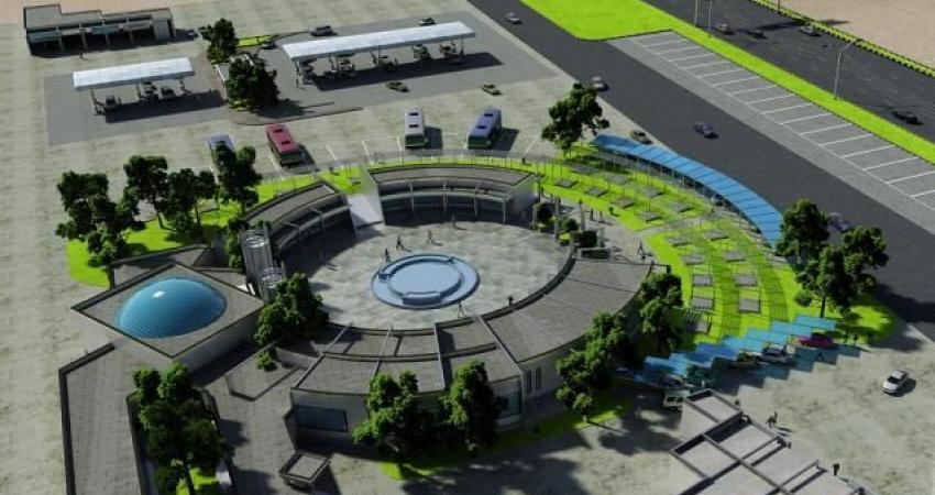 تاکید رئیس مجلس بر ساخت و توسعه اقامتگاههای بین راهی