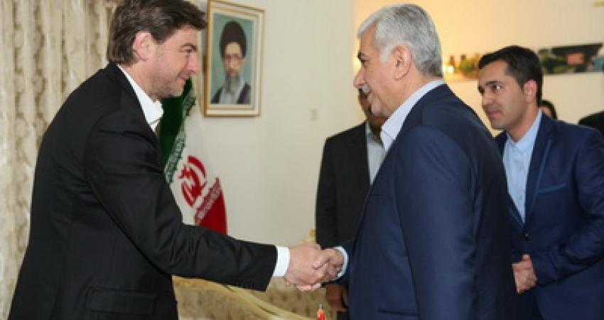 همکاری دو جانبه ایران و کرواسی برای توسعه گردشگری