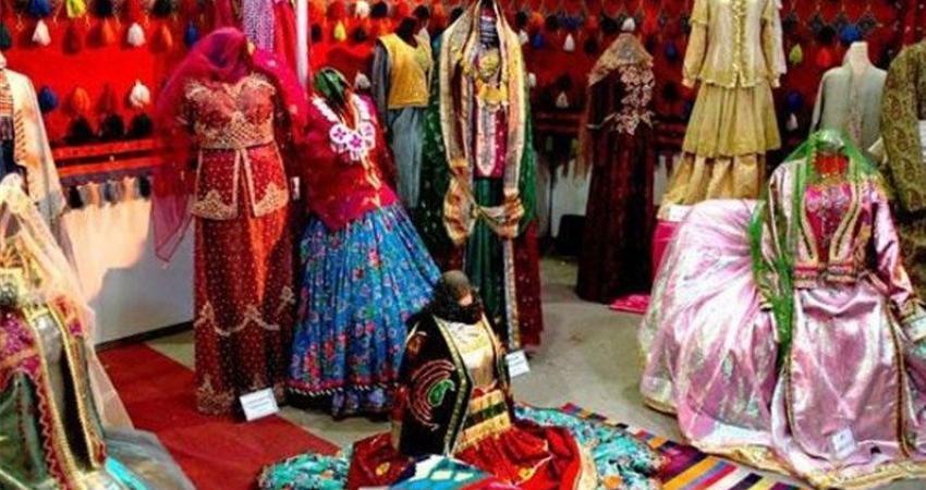 نخستین جشنواره فرهنگ و اقوام ایرانی در کردستان آغاز شد