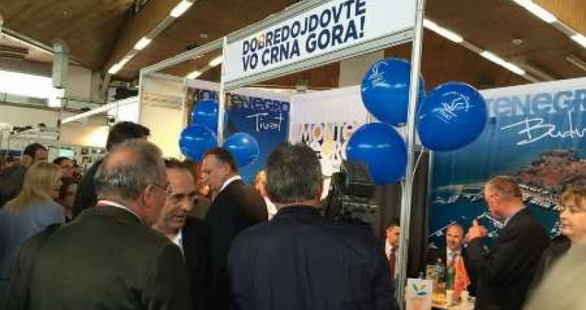 حضور ایران در نمایشگاه بینالمللی گردشگری مقدونیه
