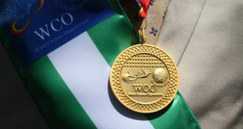 چهارمین مدال شهروندی جهان به جهانگرد ایرانی رسید