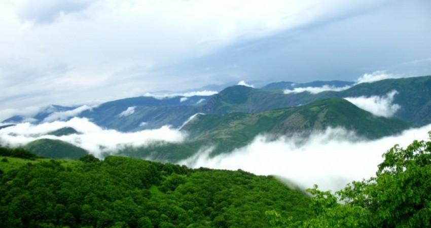 ضرورت ثبت جهانی جنگل های ارسباران