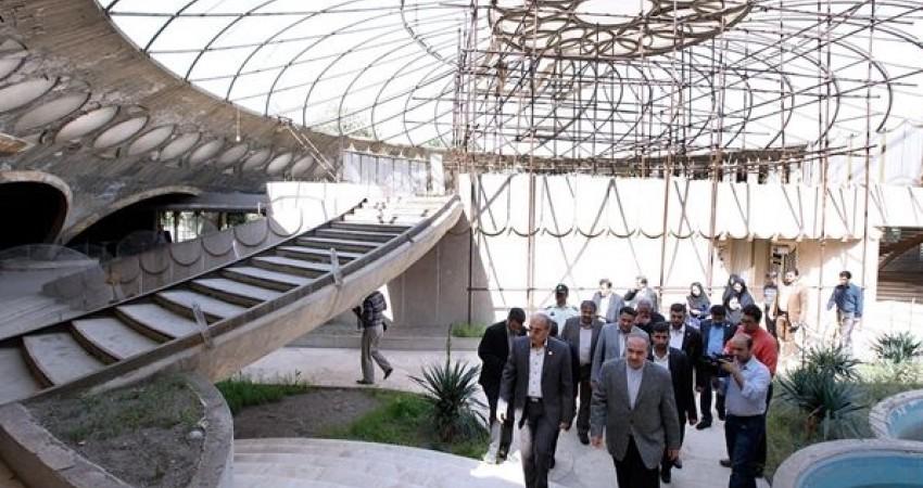 تمایل اتریشیها به سرمایهگذاری در گردشگری البرز