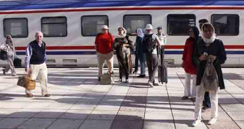 قطار ثروتمندان به ایران برمیگردد