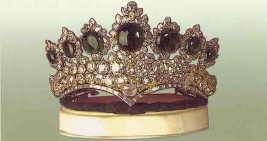 بازدید از خزانه جواهرات ملی ایران 28 اردیبهشت رایگان است