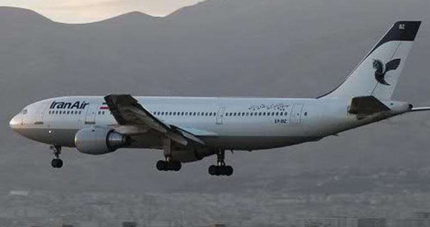 برقراری نخستین پرواز خرم آباد به نجف