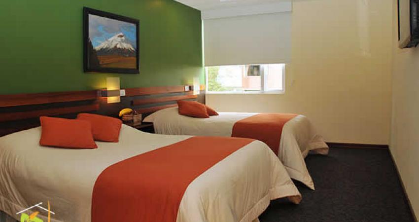 فنلاند، در صدر رده بندی کیفیت خدمات در هتل های اروپایی