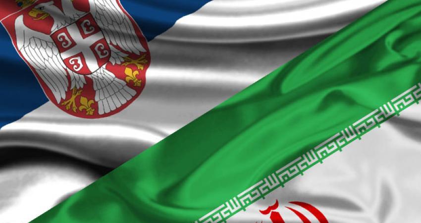 امضای تفاهم نامه همکاری های گردشگری ایران و صربستان