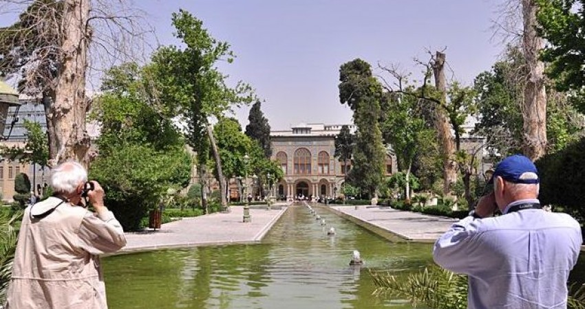 سهم 34 درصدی اروپا در گردشگری ورودی ایران