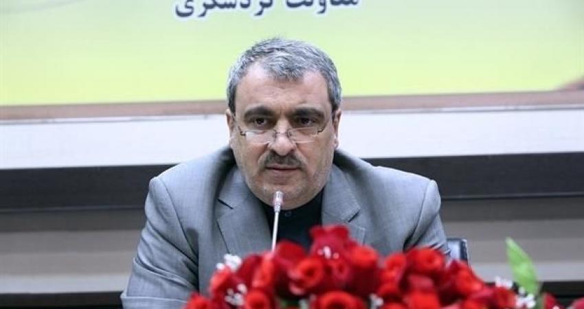 تراز گردشگری در ایران مثبت است