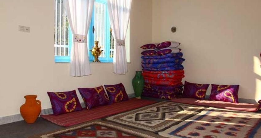 اعطای مجوز به 51 اقامتگاه بوم گردی در مازندران