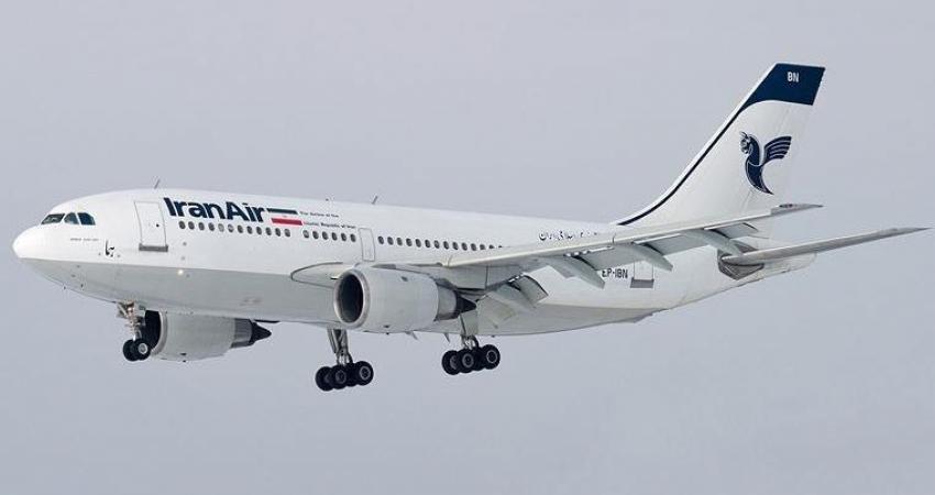 افزایش نرخ بنزین هواپیما به 600 تومان