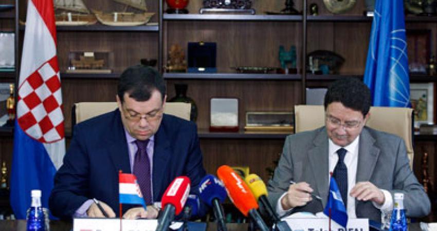 صدمین نشست شورای اجرایی UNWTO پایان یافت