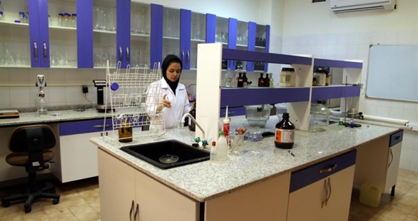آزمایشگاه شیمی پژوهشگاه میراث فرهنگی راهاندازی شد