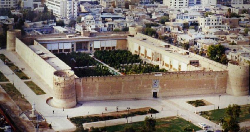 بازخوانی طرح احیای هویت بافت تاریخی شیراز