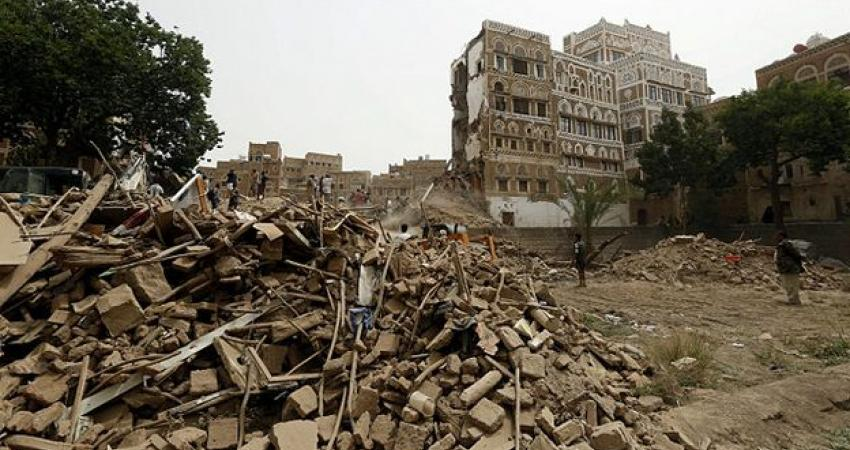 یونسکو بمباران مکان های تاریخی در پایتخت یمن را محکوم کرد