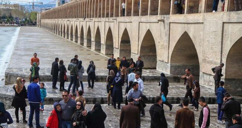 جایگاه 40 کشور بازار هدف گردشگری ایران مشخص شد