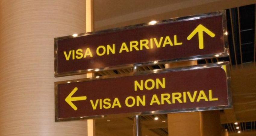 دریافت روادید سفر به اندونزی برای 30 کشور لغو شد
