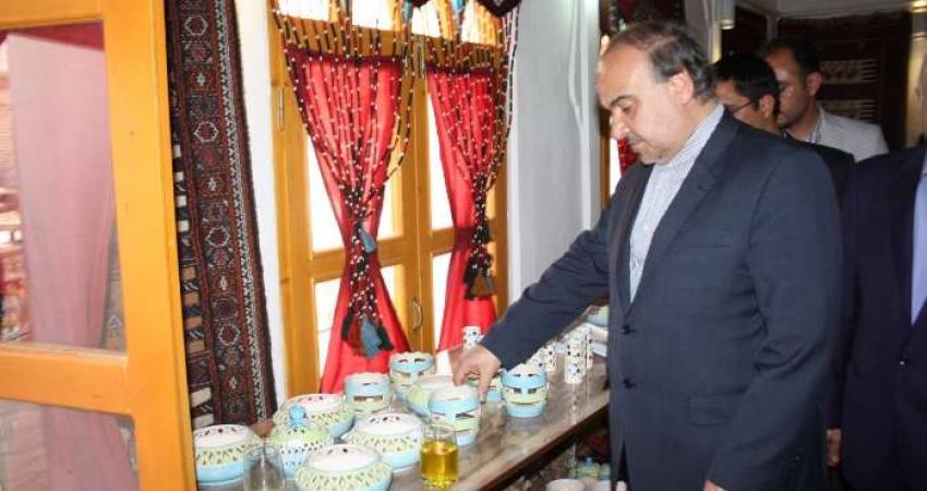 ایران 20 اثر آماده برای ثبت در یونسکو دارد