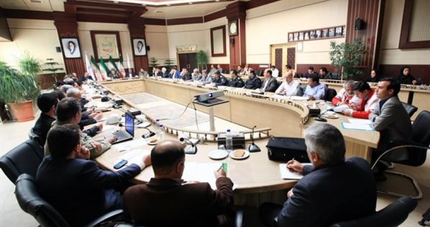 تشکیل کمیته تلفیقی برای نظارت و بازرسی تاسیسات گردشگری در ماه رمضان