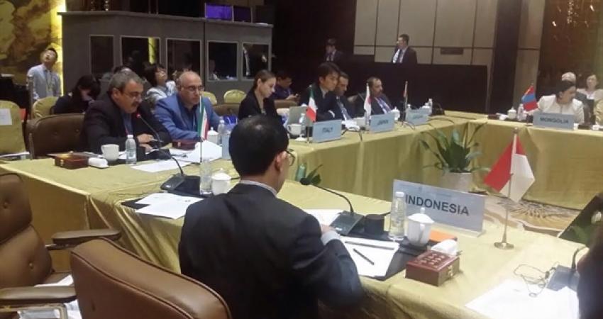 برگزاری نشست UNWTO با موضوع جاده ابریشم در چین