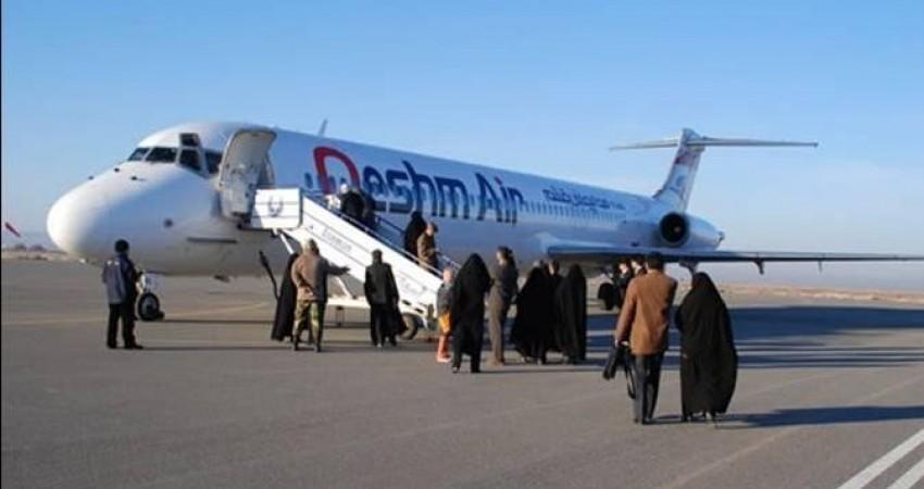 جابجایی بیش از 4 میلیون مسافر با 33 هزار و 485 پرواز