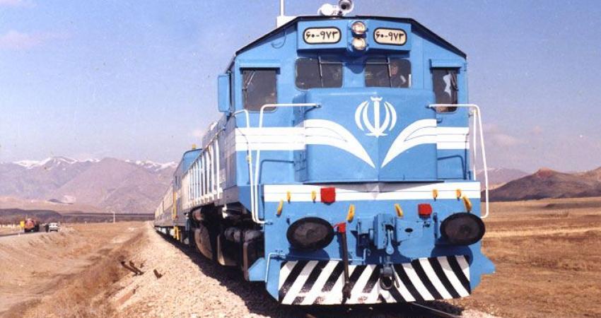 کاهش فاصله اعزام قطارها در مسير مشهد-تهران