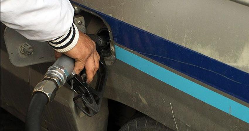 عرضه گازوئیل ناوگان عمومی بر اساس مسافت از امروز