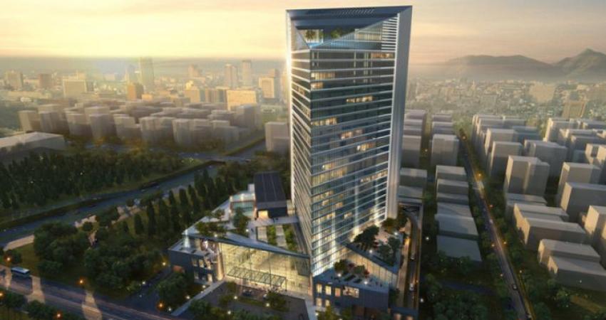 هتل سازان خارجی در انتظار توافق هسته ای