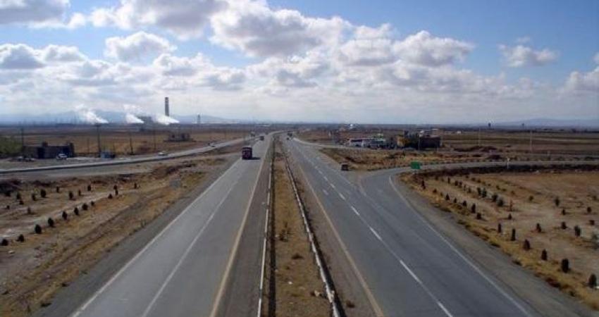 مجوز سرمایه گذاری خارجی در آزادراه تبریز-بازرگان صادر شد