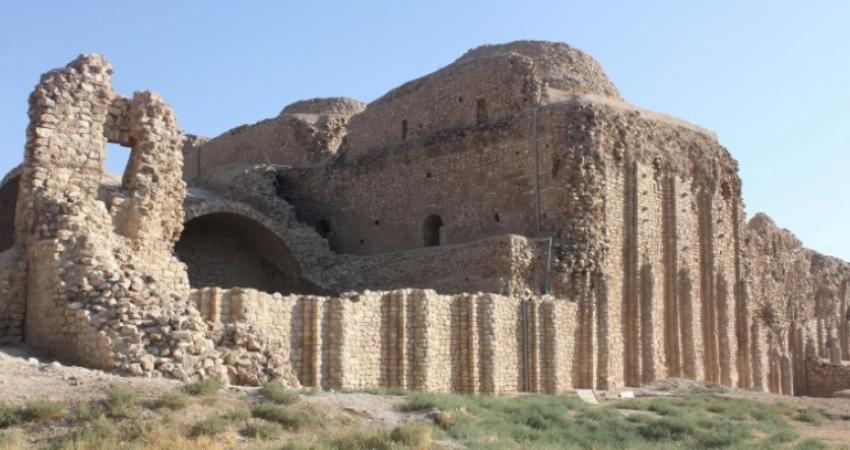ثبت جهانی کاخ ساسانی پیروزآباد با این وضعیت امکانپذیر است؟