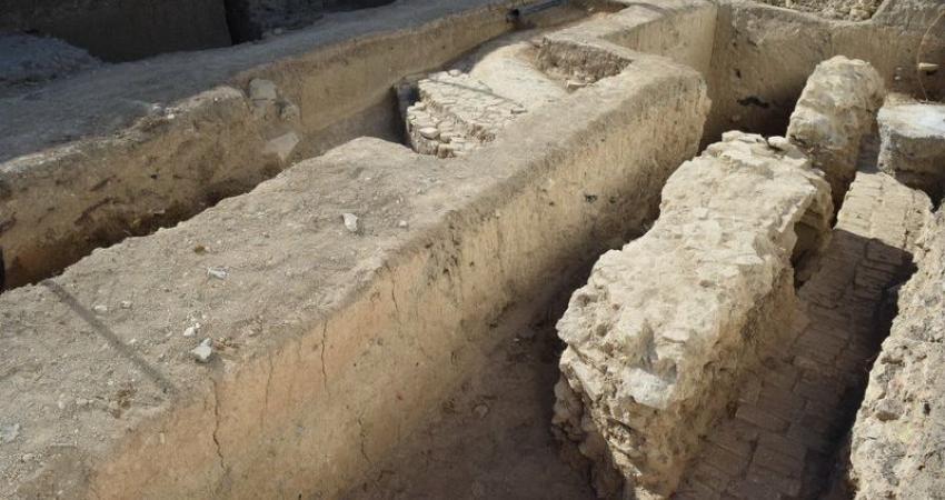 از پایه های «کاخ جهان نما» تا خانه  «سعید نفیسی»