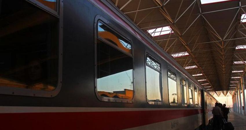 راه اندازی قطار حومه ای قزوين-تهران از فردا