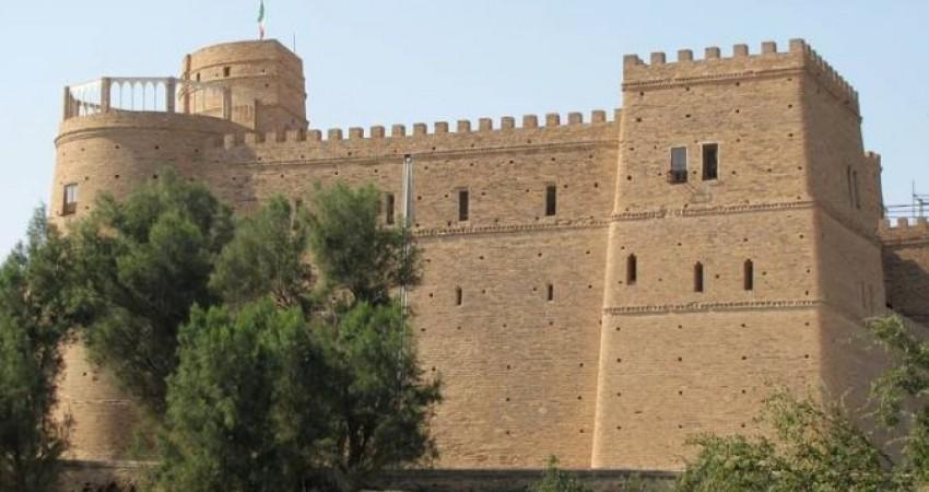 """رئیس سازمان میراث فرهنگی ثبت جهانی """"شوش"""" و """"میمند"""" را تبریک گفت"""