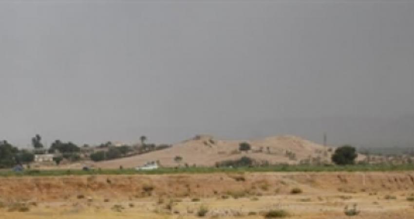 کشف گورهای 7 هزار ساله در تل چگاسفلی خوزستان