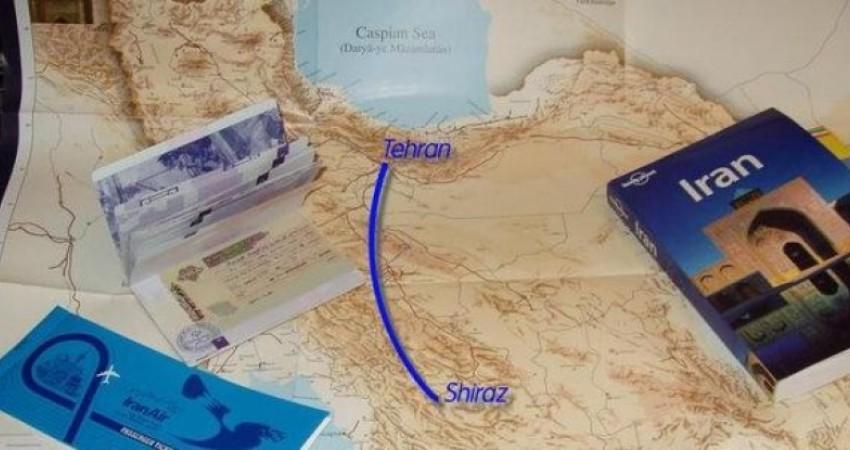 ویزای کاغذی ایران تا قبل از ماه رمضان حذف می شود
