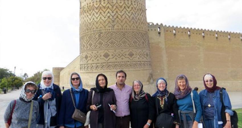 صندلی های بیشتری برای سفر به ایران پر شده است