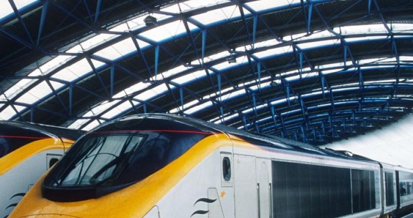طراحی و انتقال ایستگاه های قطار به داخل شهرها