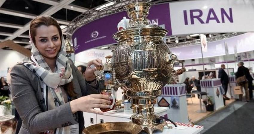 علت حضور کمرنگ ایران در نمایشگاه های سفر