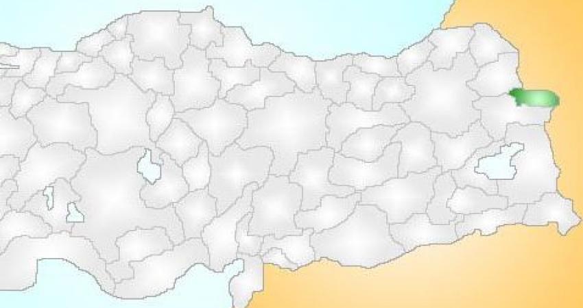 آبادانی یک شهر دیگر ترکیه به لطف ایرانی ها