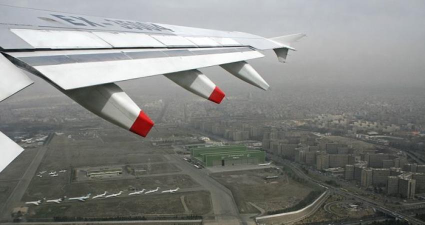 مذاکره با بزرگترین شرکت های هواپیمایی جهان