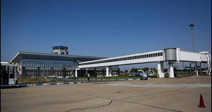 جزئیات برقراری پروازهای جدید در فرودگاه اردبیل
