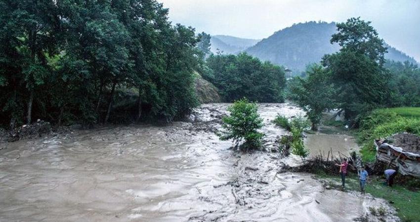 ناپدید شدن 10 کوهنورد/انسداد هراز و چالوس/گم شدن 50 خودرو
