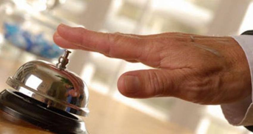 هتلداری ایران در رخوت به سر می برد