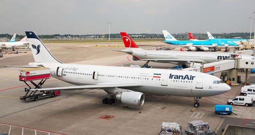 دولت قیمت بلیت هواپیما را گران کرد