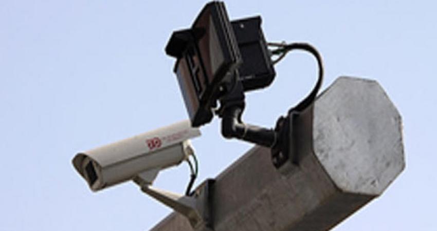 تصاویر آنلاین شبکه راه همدان برای مسافران نمایش داده می شود