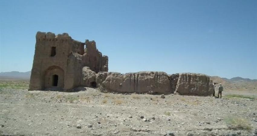 شناسایی 134 اثر و محوطه باستانی در گزیک و قهستان