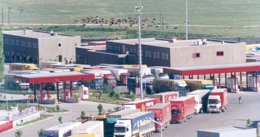 آمار جابجایی مسافران از مرزهای کشور در 3 ماهه نخست سال 94