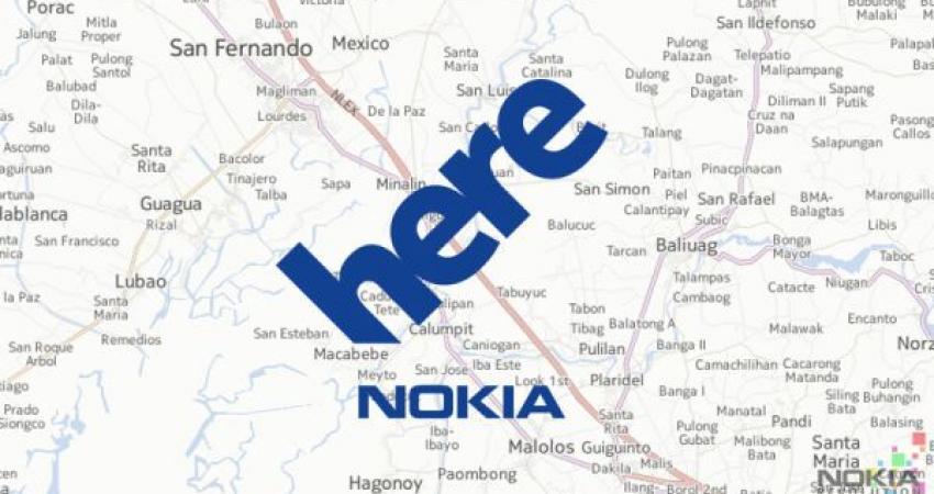 خودروسازان آلمانی به خرید نقشه نوکیا نزدیک شدند